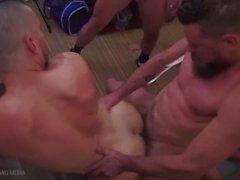 [TIM] Big Easy Hole - Sc 4 - Owen's Gangbang