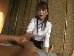 asiatisch handjob japanisch unterwäsche massage