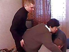 abuelas madura ruso