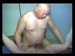 Asian Mature Gay