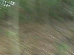 amador grandes galos boquete ao ar livre pov