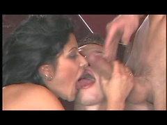 anal blowjobs cumshots