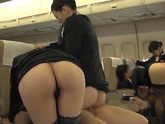 asiatico sesso di gruppo giapponese calze