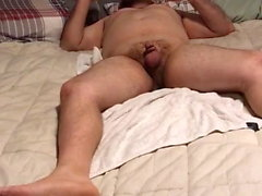 Anal, Cumshot and Swallow