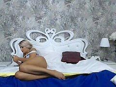 любительский большие сиськи блондинка эротика соло