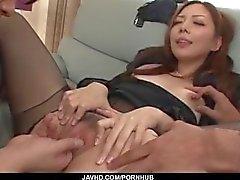 javhd sexy- öğretmen çalışırken milf