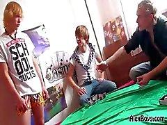 AlexBoys Bobby and Florian