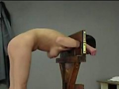 задница садо-мазо брюнетка