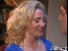 grote tieten blond creampie