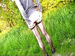 bdsm abspritzen öffentliche nacktheit