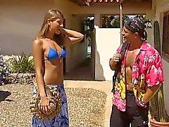 Jennifer Stone bikini