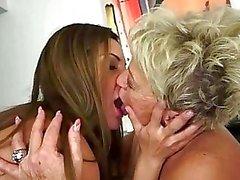 oma oma lesbische porno granny verleiden meisje
