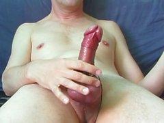 Masturbating is pleasure