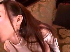 asiatisk stora bröst ansikts japansk