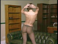 striptease dildo europe