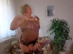 Oldnanny Old matures fucking with hot girls compilation