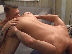homossexual casal gay masturbação sexo oral