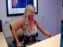 grote borsten blondjes milfs