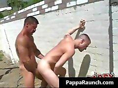 Extreme gay hardcore asshole fucking gay part5