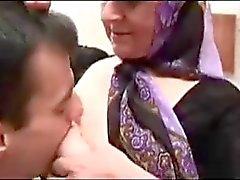 Nipote con nonna e amica NOITA