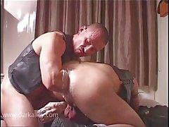 homossexual grandes galos fisting homens