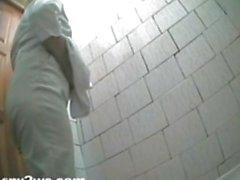 Female toilet spy camera 01.