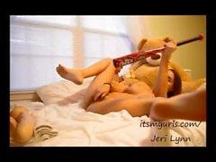 onanera tonåring ung gravid