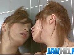 a jav de hd amateur asiático chicas masturbándose japonés