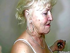 бабушка соло девушки