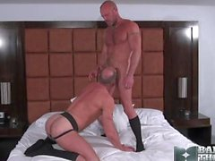 BarebackThatHole - Randy Harden and Chad Brock