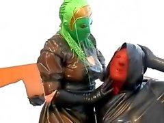 mask dolls play 2
