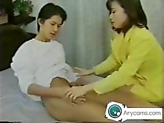 asiatico giapponese maturo mamma