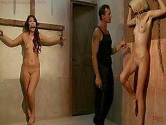 bdsm sexy esotico latina sottomesso