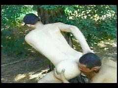 Butt Feast - Scene 1