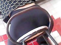 любительский задница скрытые камеры реальность вуайерист