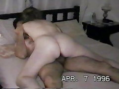 amatör argentinskt big ass