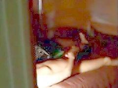 companheiro de apartamento pescado capturados - roommate pegou - puxando off