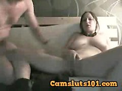 MILF with Big Boobs in Hot Hardcore Fun