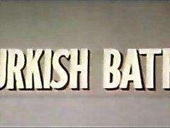 Gay Vintage 50's - Turkish Bath