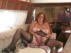 grote borsten masturbatie rijpt roodharigen