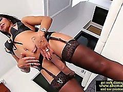 dilettante grandi tette shemales in hd biancheria intima masturbazione