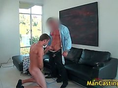 Good looking gay dude sucks stiff rod part6