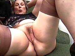 fingersättning tanter strumpor