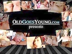 oldgoesyoung старые - и - молодым подросток хардкор