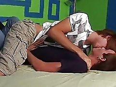 makuuhuone homo painonapit suihin suudella
