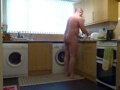 Nude kitchen