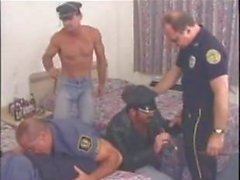 Cop Daddies in Uniform, Free Gay Porn Video 55 xHamster.mp4