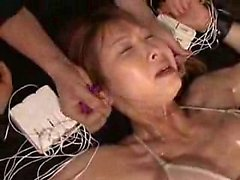 asiatisk babe stora bröst japansk massage