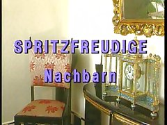 tyska hårig milfs