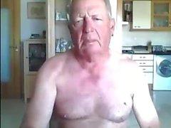 Grand Daddy Cums